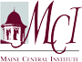 Maine Central Institute Logo